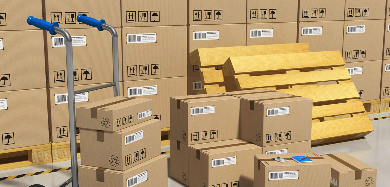 Corrugated Boxes - PPIUAE Business